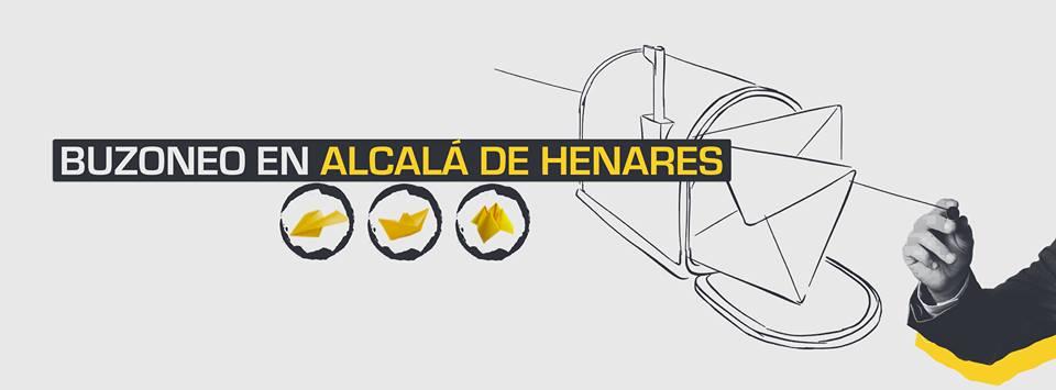 Buzoneo en Cádiz